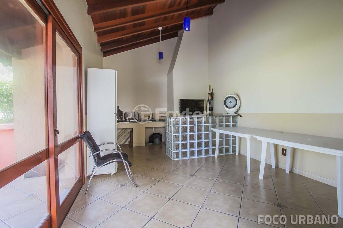 Casa 3 Dorm, Guarujá, Porto Alegre (137179) - Foto 20