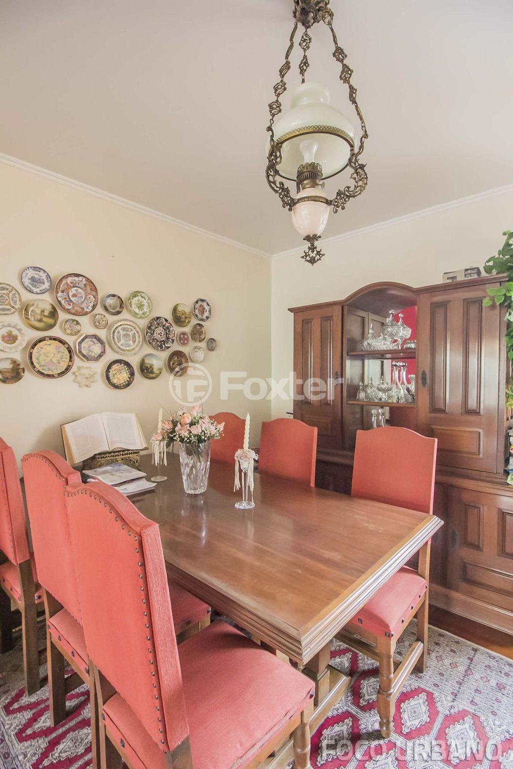 Foxter Imobiliária - Casa 3 Dorm, Glória (137181) - Foto 35