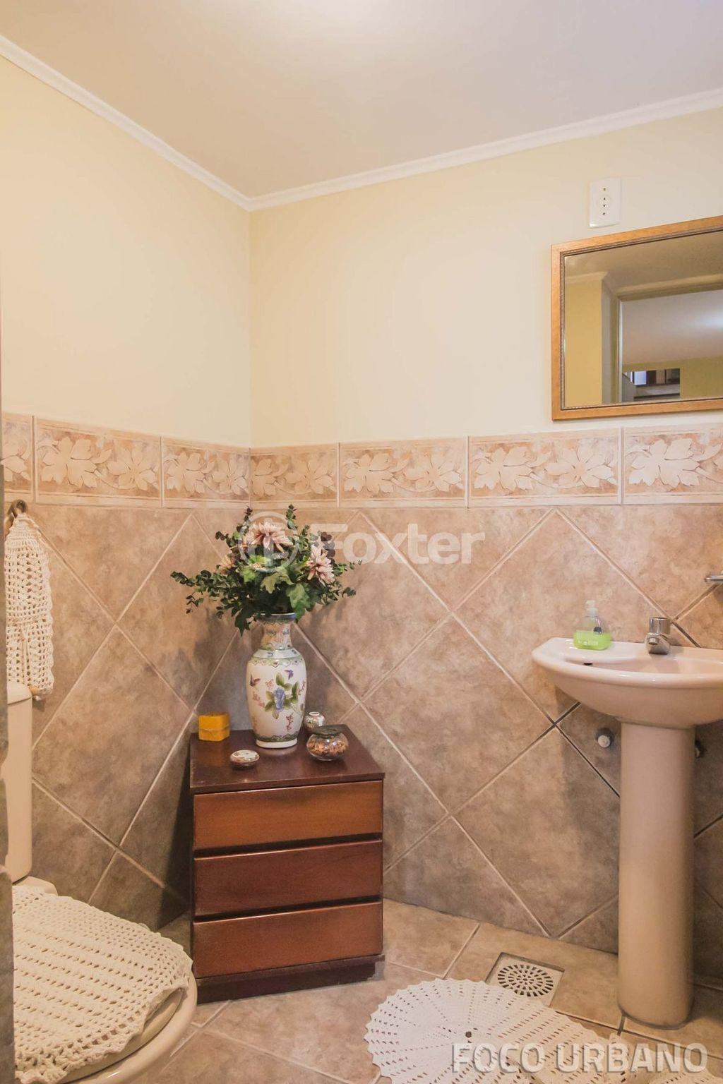 Foxter Imobiliária - Casa 3 Dorm, Glória (137181) - Foto 17