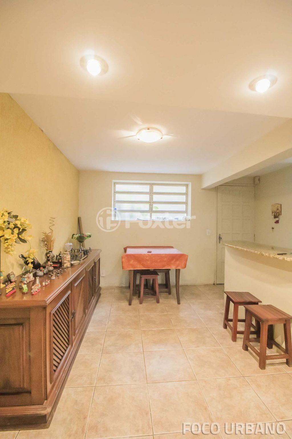 Foxter Imobiliária - Casa 3 Dorm, Glória (137181) - Foto 16