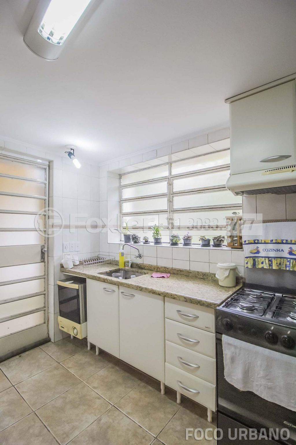 Foxter Imobiliária - Casa 3 Dorm, Glória (137181) - Foto 14