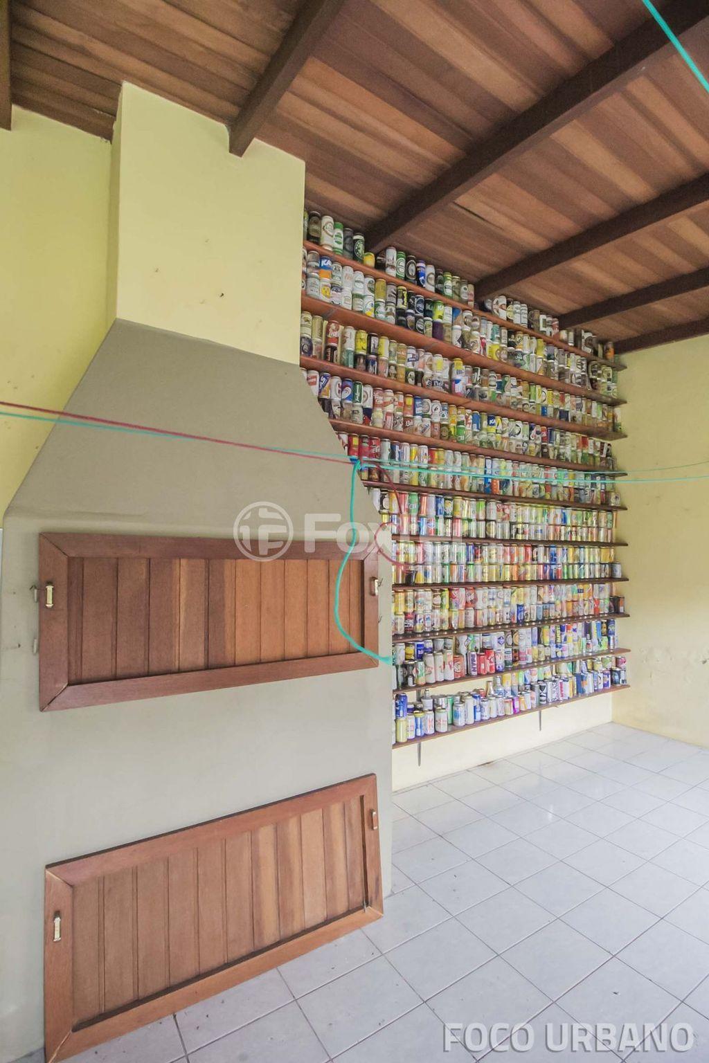 Foxter Imobiliária - Casa 3 Dorm, Glória (137181) - Foto 8