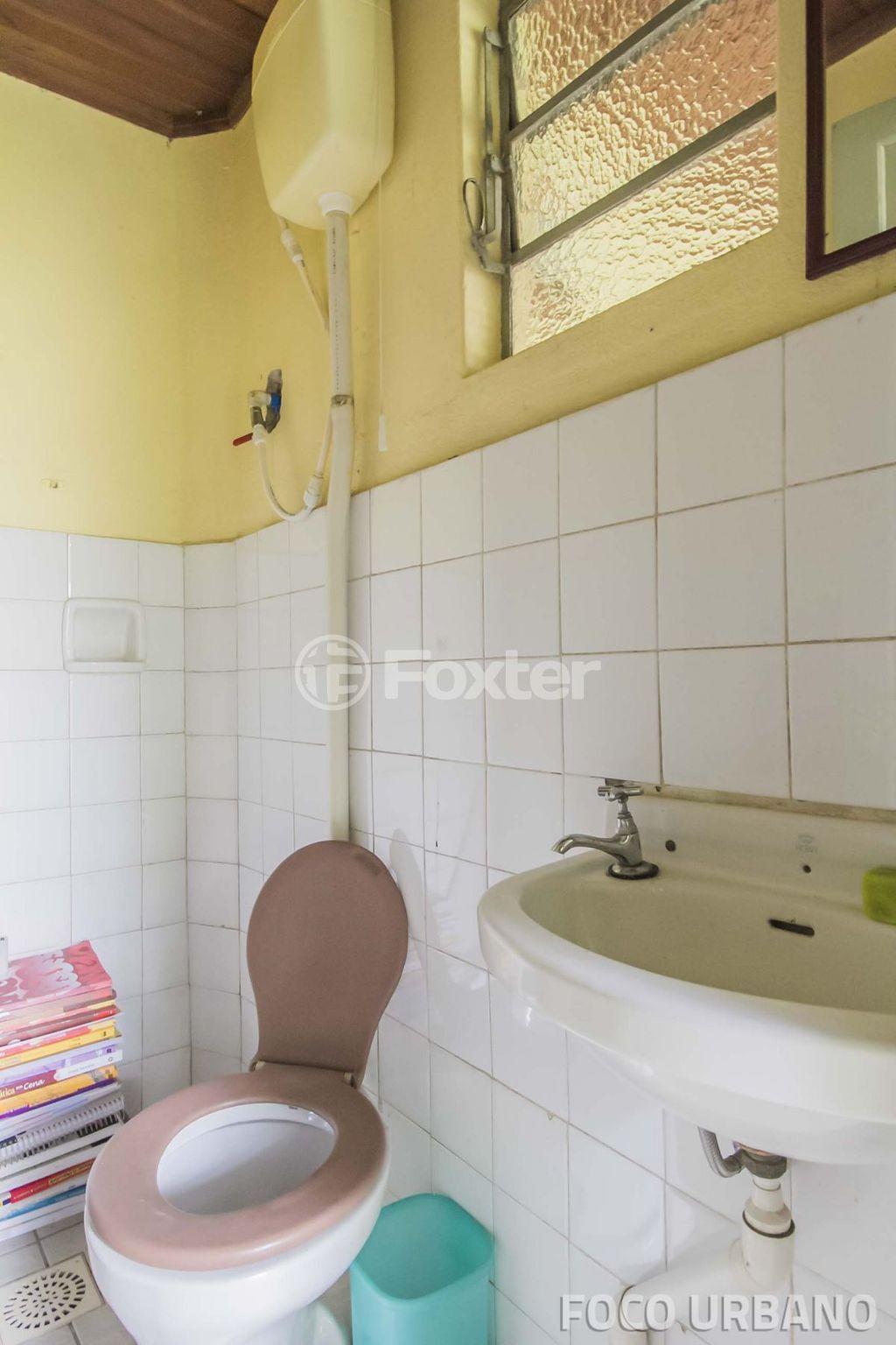Foxter Imobiliária - Casa 3 Dorm, Glória (137181) - Foto 4
