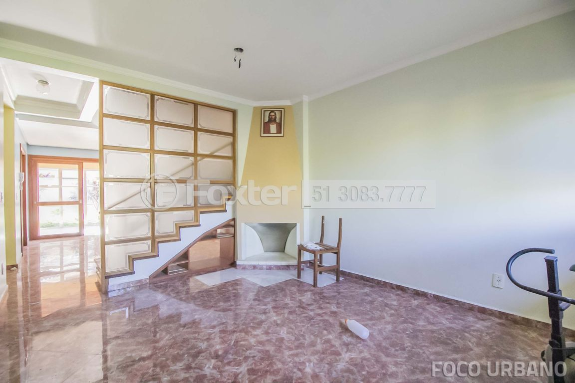 Casa 4 Dorm, Guarujá, Porto Alegre (137228) - Foto 31