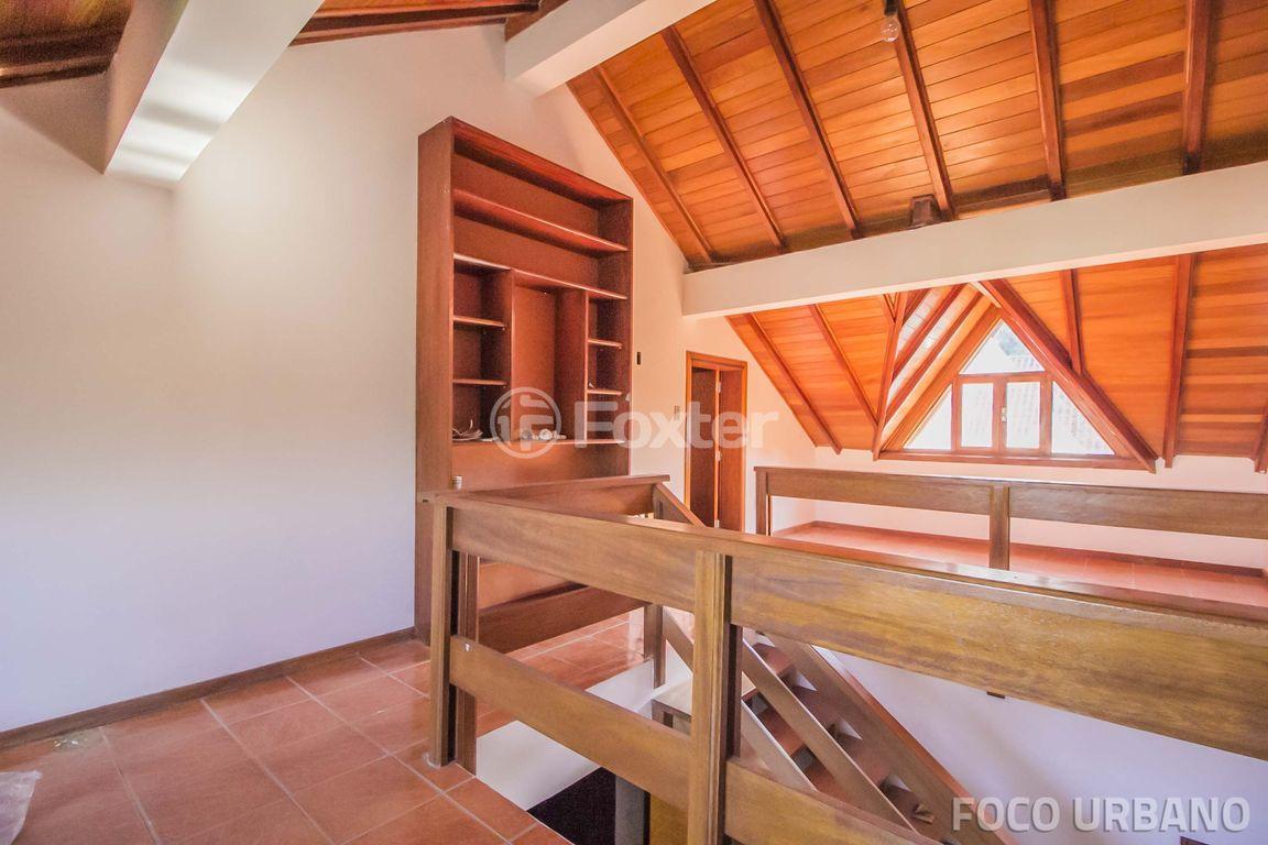 Casa 4 Dorm, Guarujá, Porto Alegre (137228) - Foto 16
