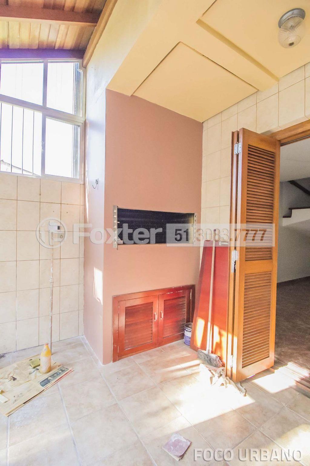 Casa 4 Dorm, Guarujá, Porto Alegre (137228) - Foto 11