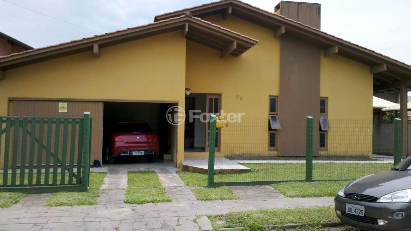 Casa 4 Dorm, Centro, Torres (137229)