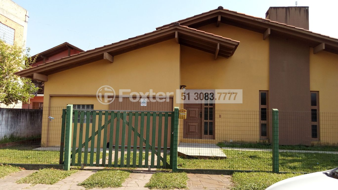 Casa 4 Dorm, Centro, Torres (137229) - Foto 3