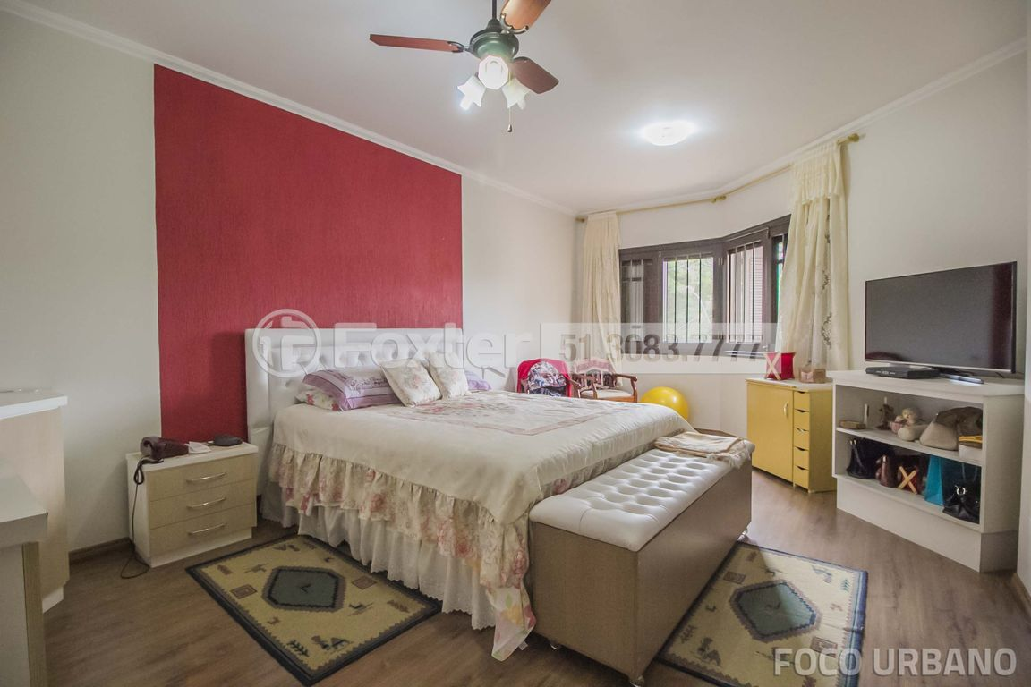 Casa 3 Dorm, Vila Ipiranga, Porto Alegre (137275) - Foto 9
