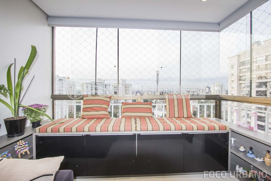 Apto 3 Dorm, Passo da Areia, Porto Alegre (137278) - Foto 14