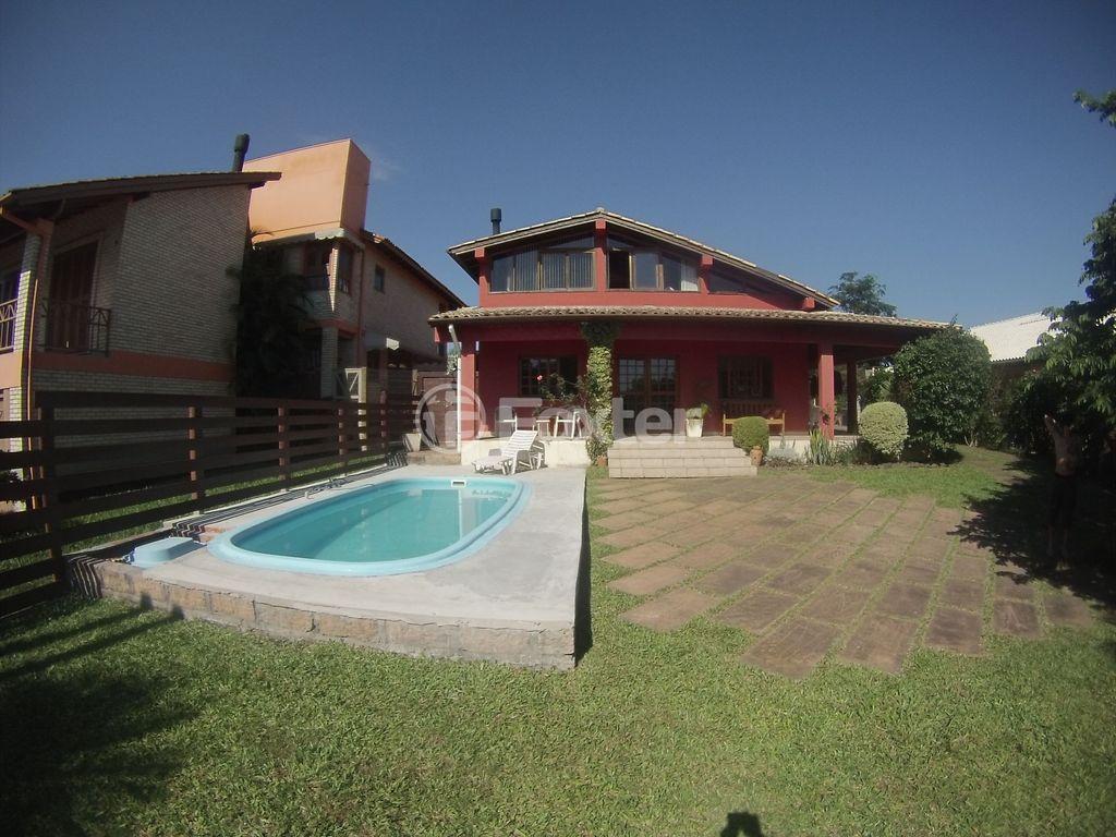Casa 3 Dorm, Tarumã, Viamão (137295) - Foto 14