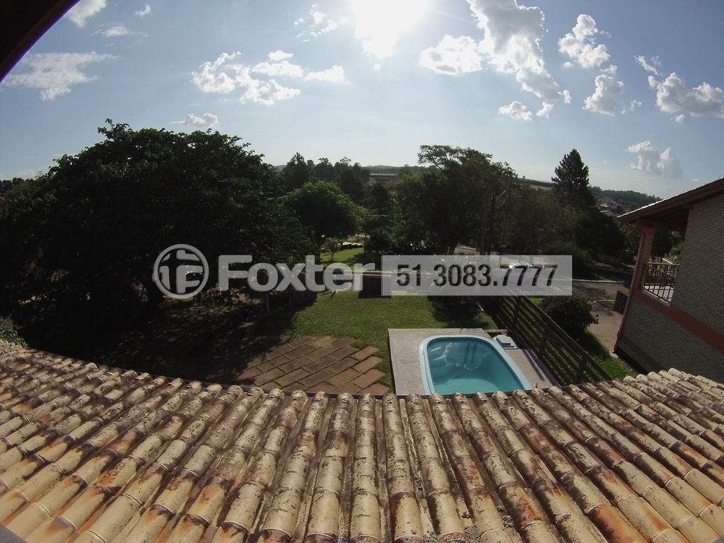 Casa 3 Dorm, Tarumã, Viamão (137295) - Foto 24