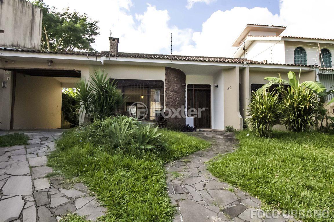 Casa 3 Dorm, Vila João Pessoa, Porto Alegre (137323) - Foto 2
