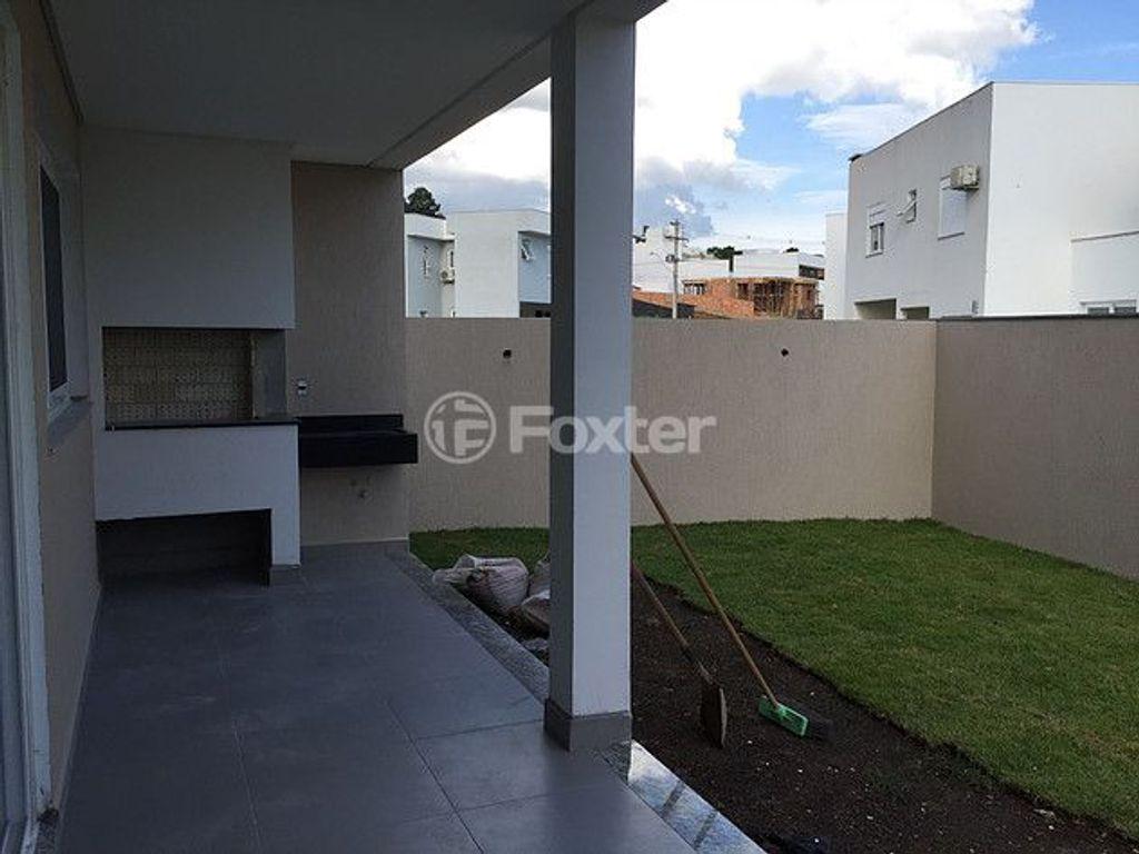 Casa 3 Dorm, Aberta dos Morros, Porto Alegre (137368) - Foto 19