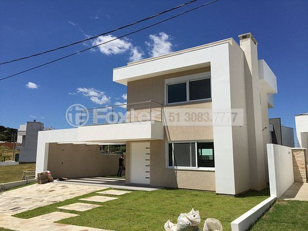 Casa 3 Dorm, Aberta dos Morros, Porto Alegre (137368) - Foto 10