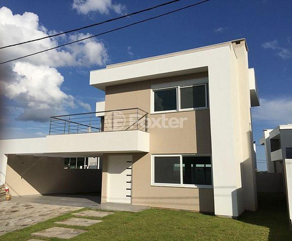 Casa 3 Dorm, Aberta dos Morros, Porto Alegre (137368) - Foto 11