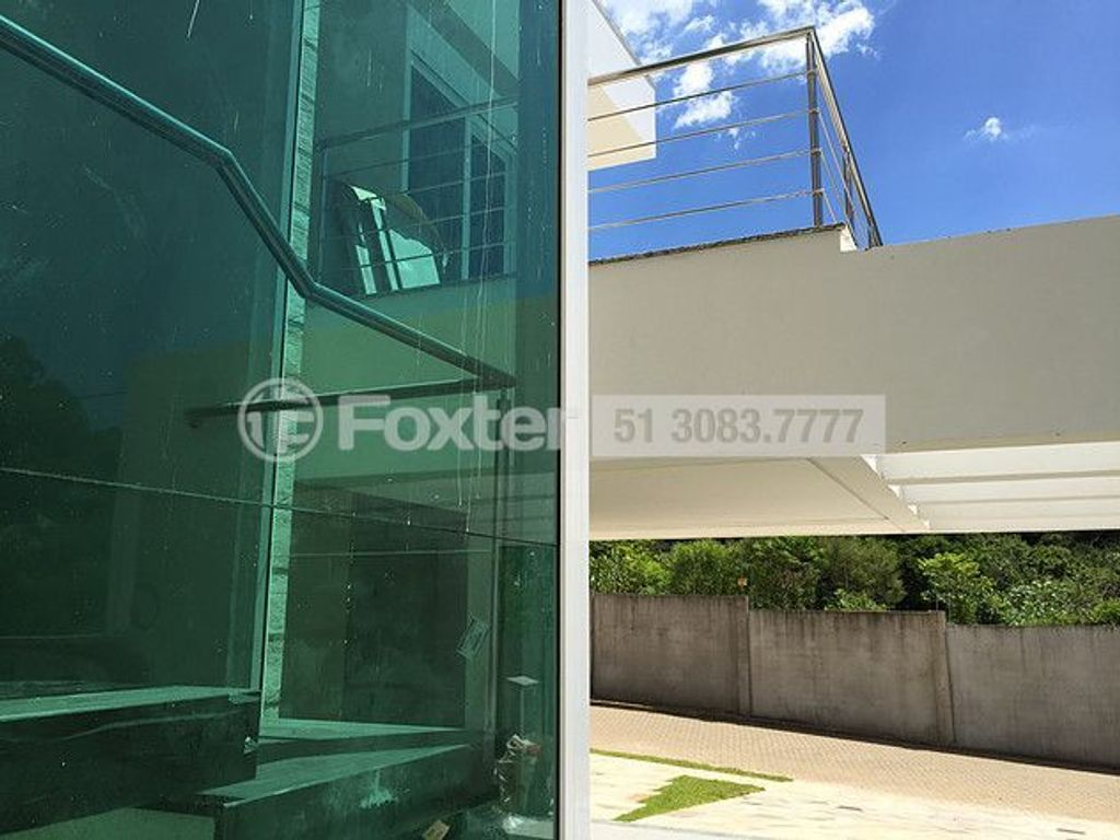 Casa 3 Dorm, Aberta dos Morros, Porto Alegre (137368) - Foto 14