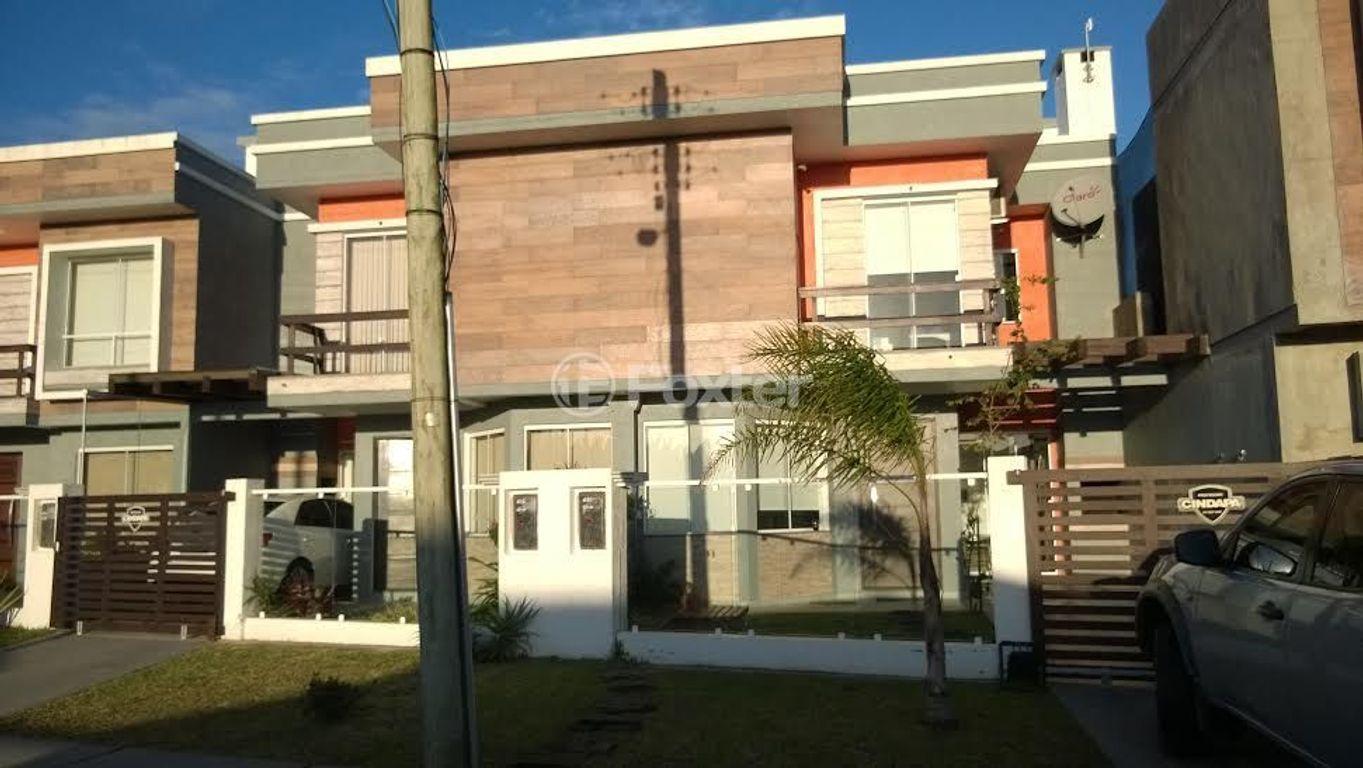 Casa 2 Dorm, Centro, Imbé (137426)