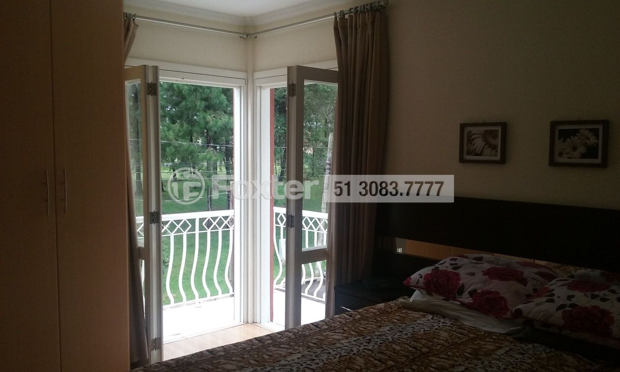 Casa 3 Dorm, Marechal Rondon, Canoas (137433) - Foto 16