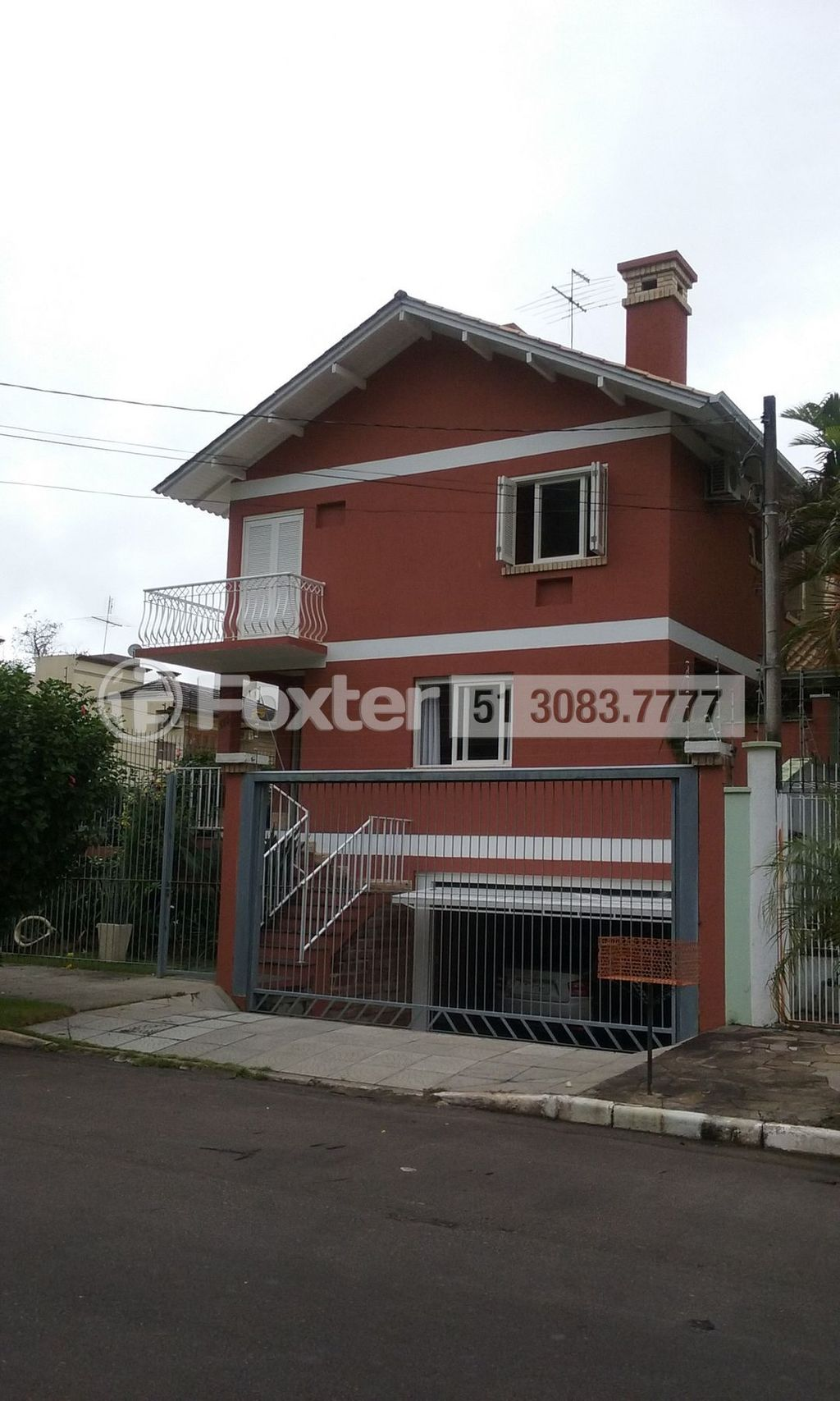 Casa 3 Dorm, Marechal Rondon, Canoas (137433)
