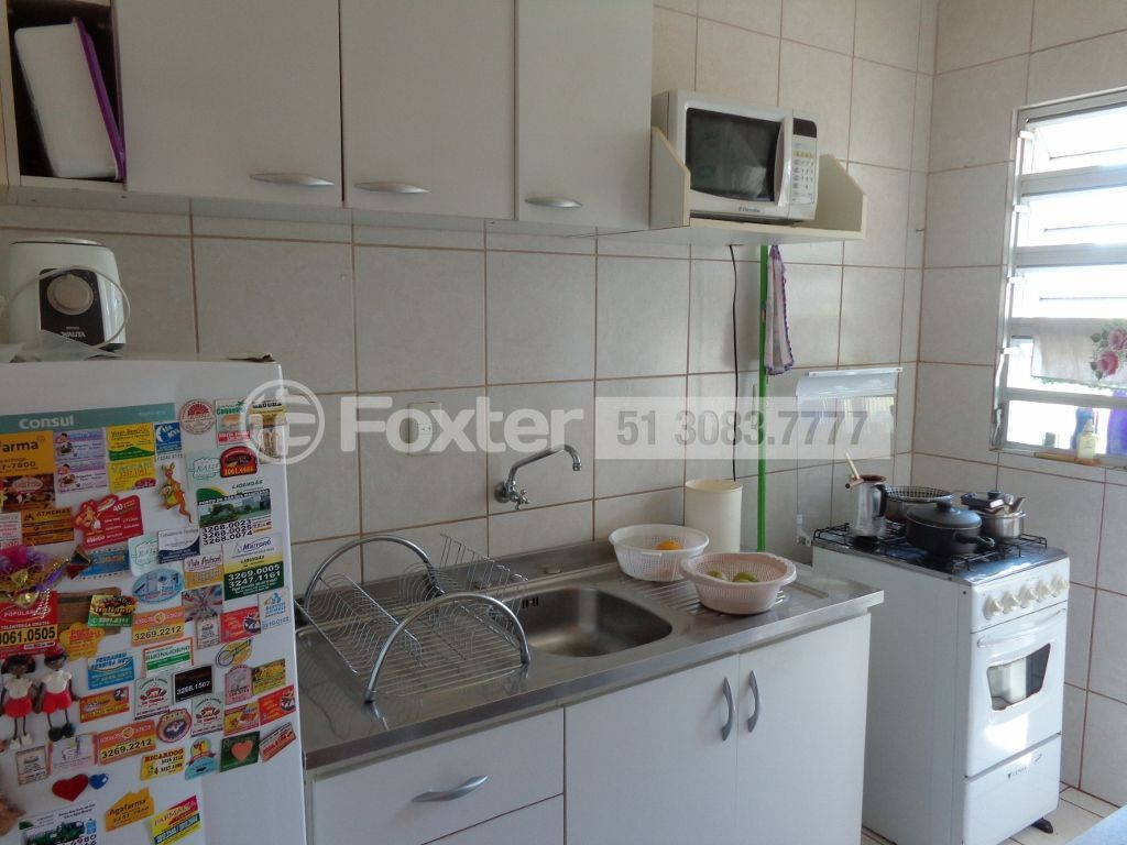 Foxter Imobiliária - Apto 2 Dorm, Tristeza - Foto 22