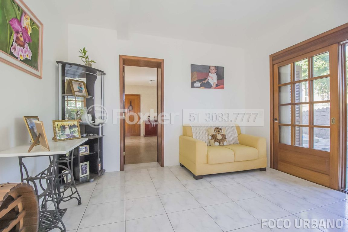 Foxter Imobiliária - Casa 3 Dorm, Tristeza - Foto 42