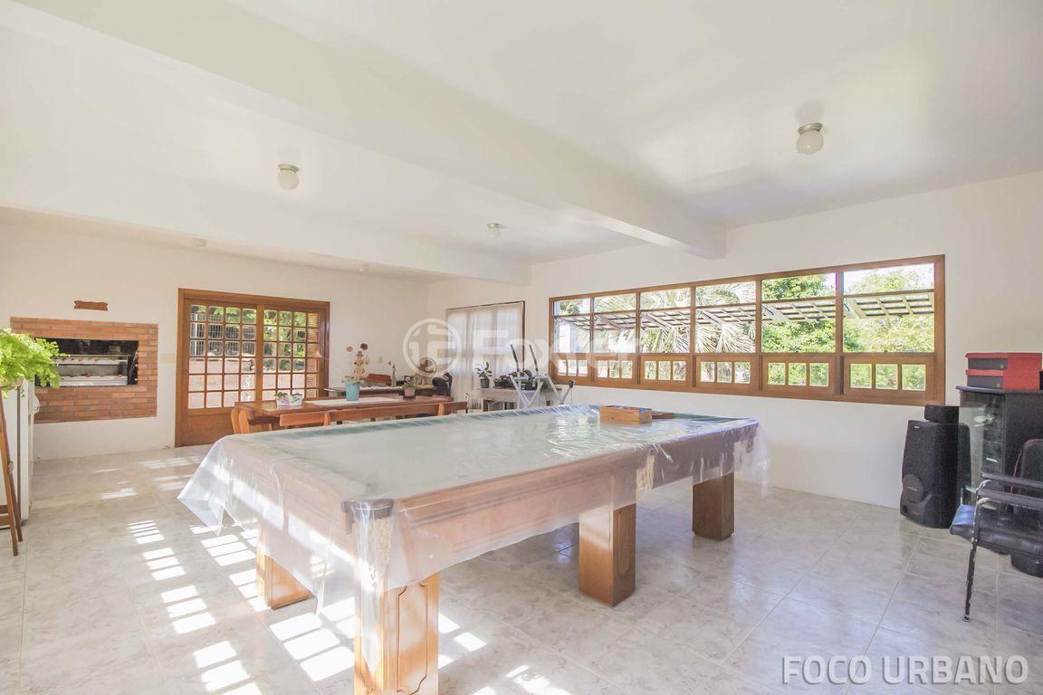 Foxter Imobiliária - Casa 3 Dorm, Tristeza - Foto 37