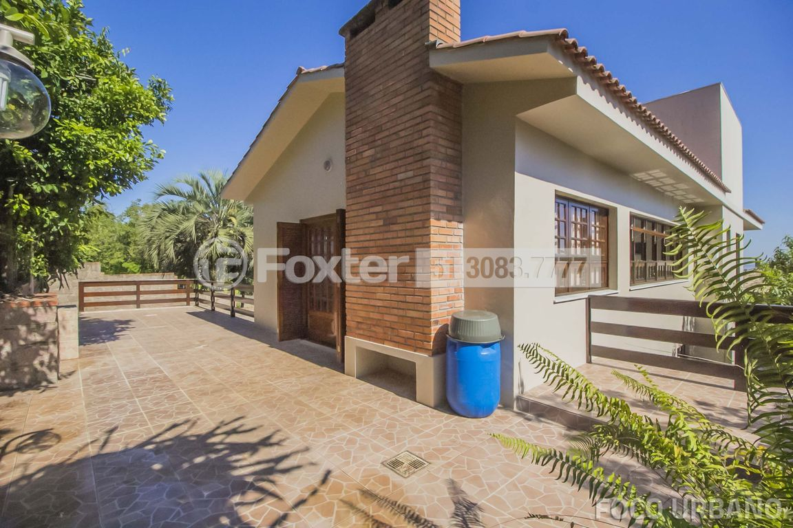 Foxter Imobiliária - Casa 3 Dorm, Tristeza - Foto 21