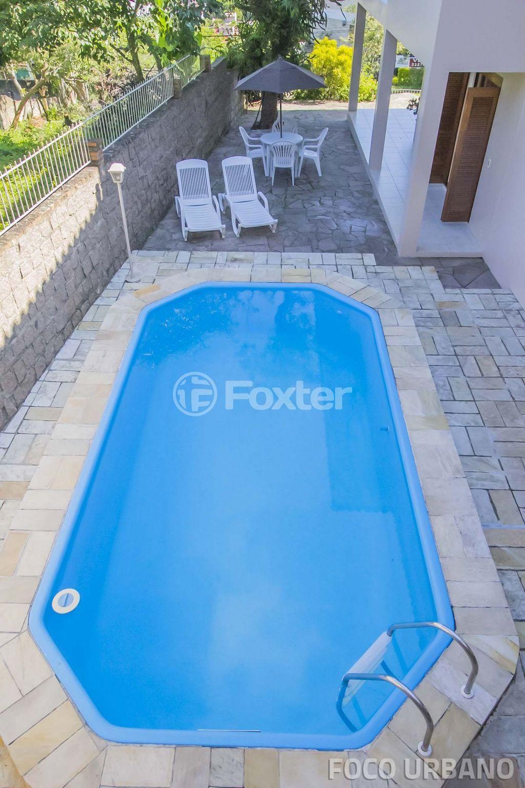 Foxter Imobiliária - Casa 3 Dorm, Tristeza - Foto 16