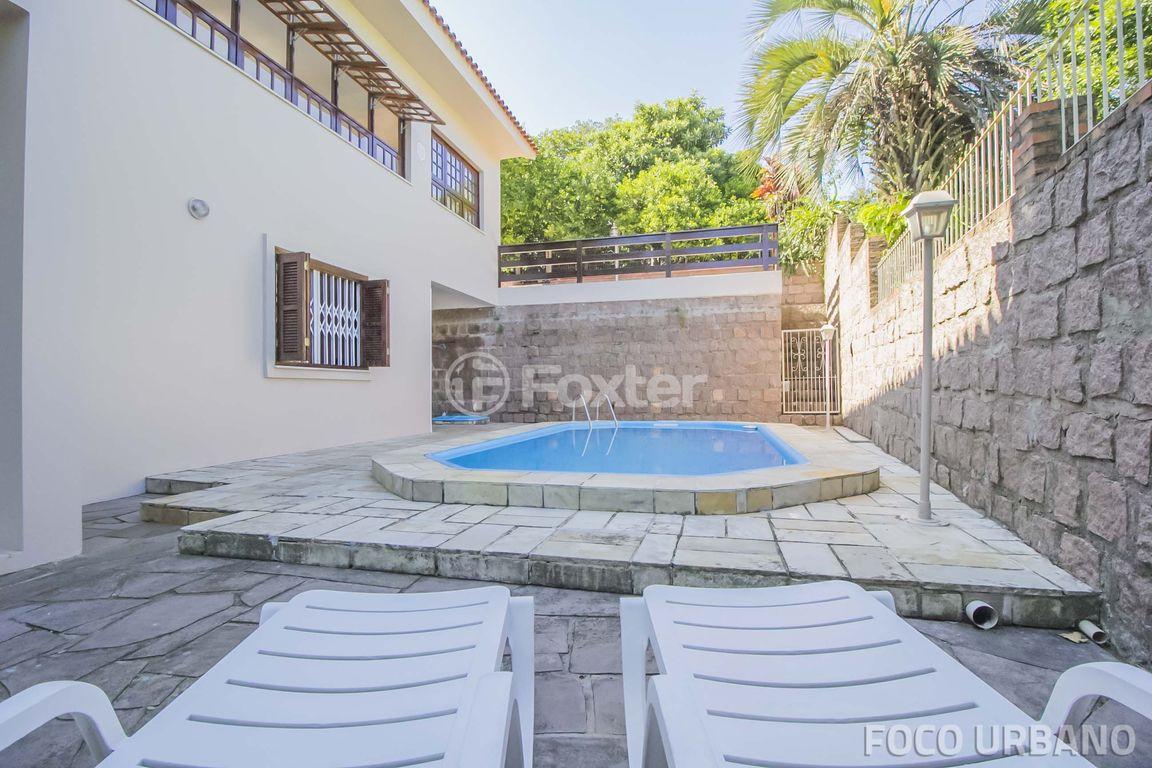 Foxter Imobiliária - Casa 3 Dorm, Tristeza - Foto 13