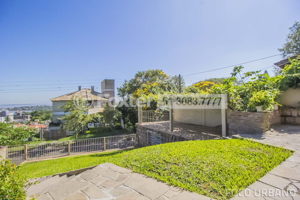 Foxter Imobiliária - Casa 3 Dorm, Tristeza - Foto 4