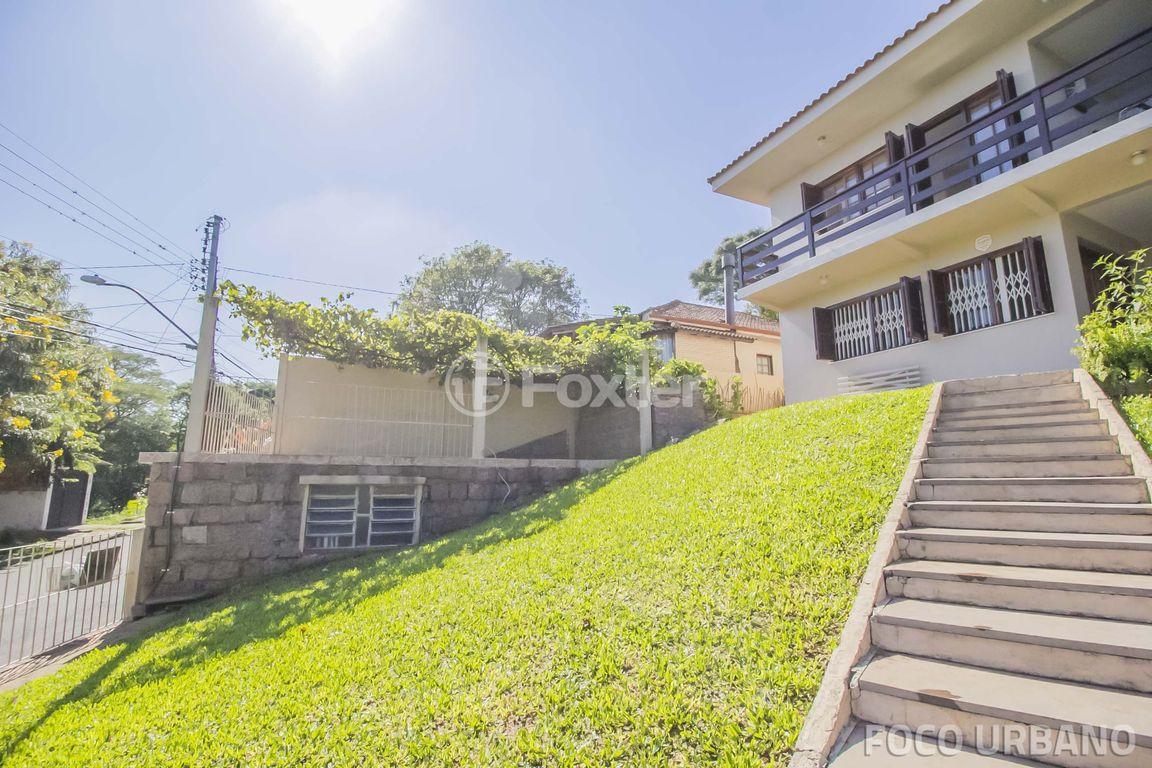 Foxter Imobiliária - Casa 3 Dorm, Tristeza