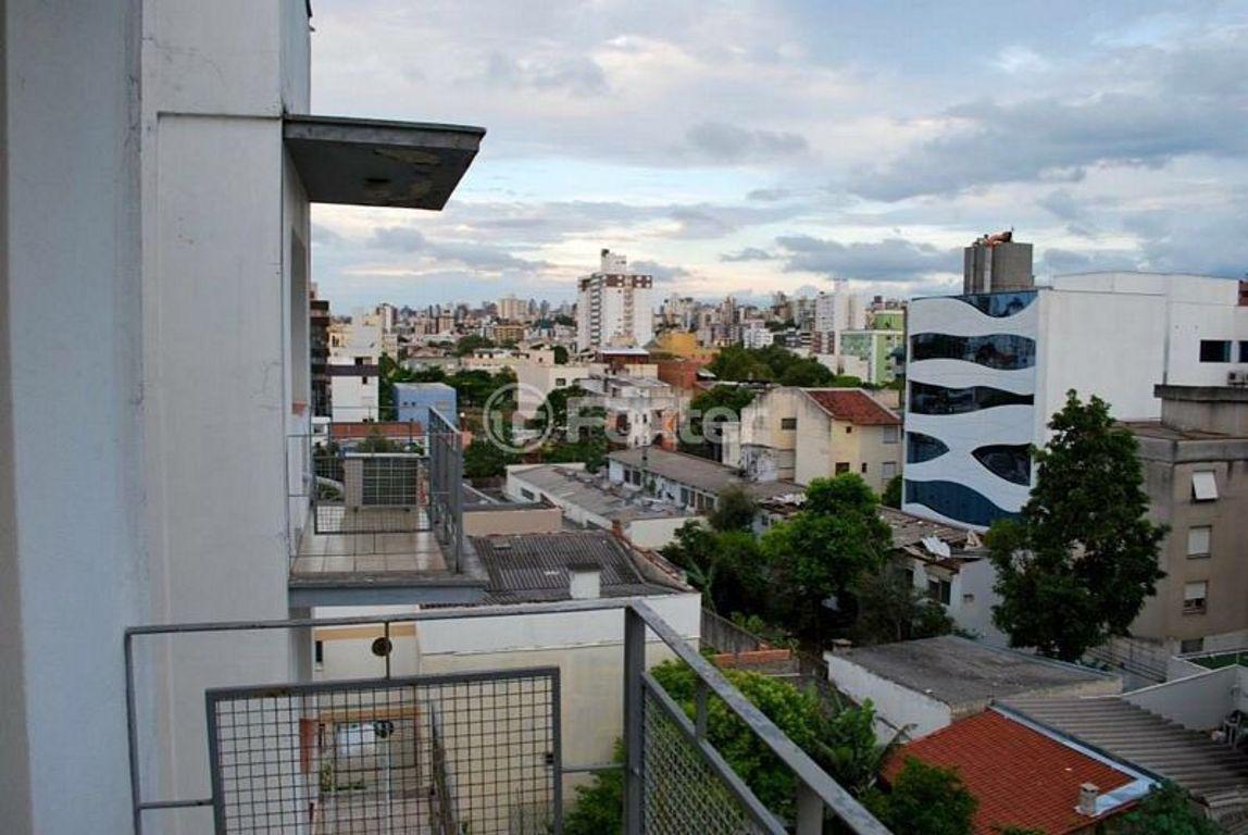 Cobertura 1 Dorm, Santana, Porto Alegre (137528) - Foto 11