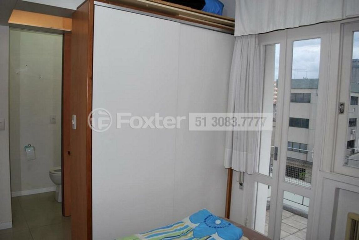 Cobertura 1 Dorm, Santana, Porto Alegre (137528) - Foto 12