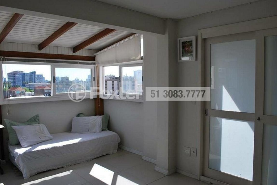 Cobertura 1 Dorm, Santana, Porto Alegre (137528) - Foto 18