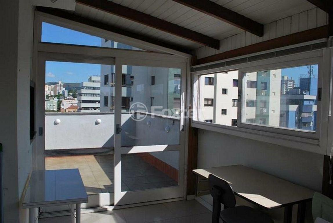 Cobertura 1 Dorm, Santana, Porto Alegre (137528) - Foto 21