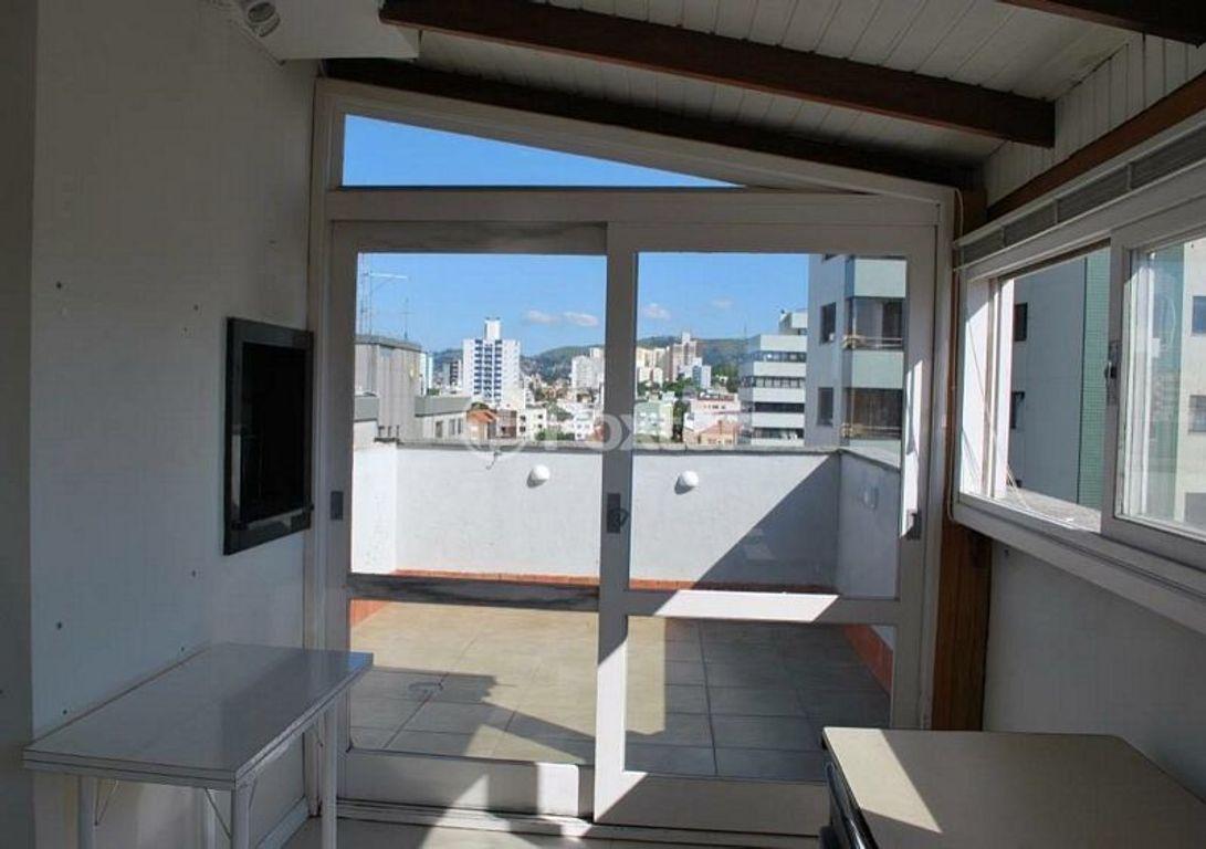 Cobertura 1 Dorm, Santana, Porto Alegre (137528) - Foto 22