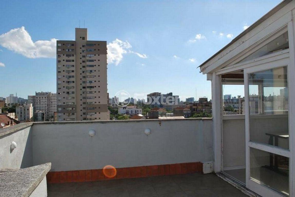 Cobertura 1 Dorm, Santana, Porto Alegre (137528) - Foto 23