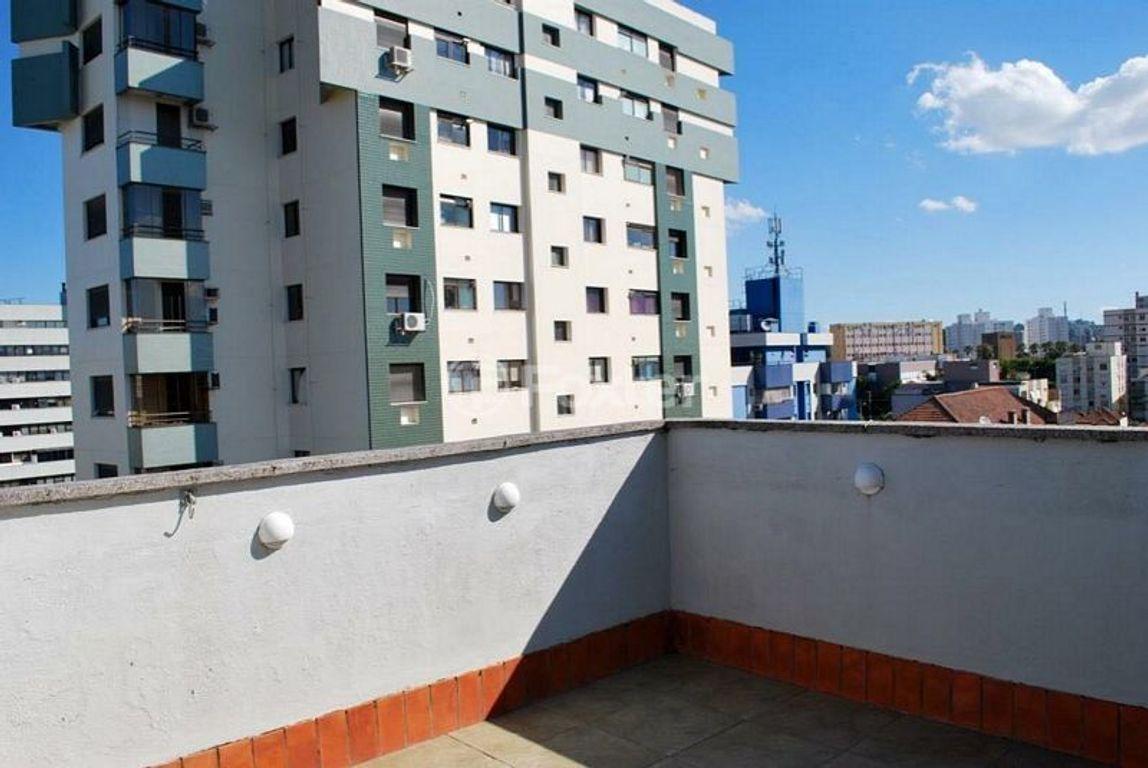 Cobertura 1 Dorm, Santana, Porto Alegre (137528) - Foto 25