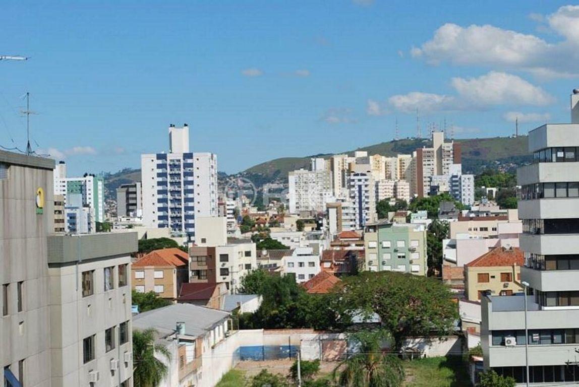 Cobertura 1 Dorm, Santana, Porto Alegre (137528) - Foto 27