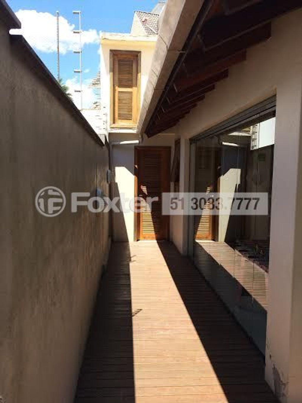 Casa 3 Dorm, São José, Canoas (137535) - Foto 24
