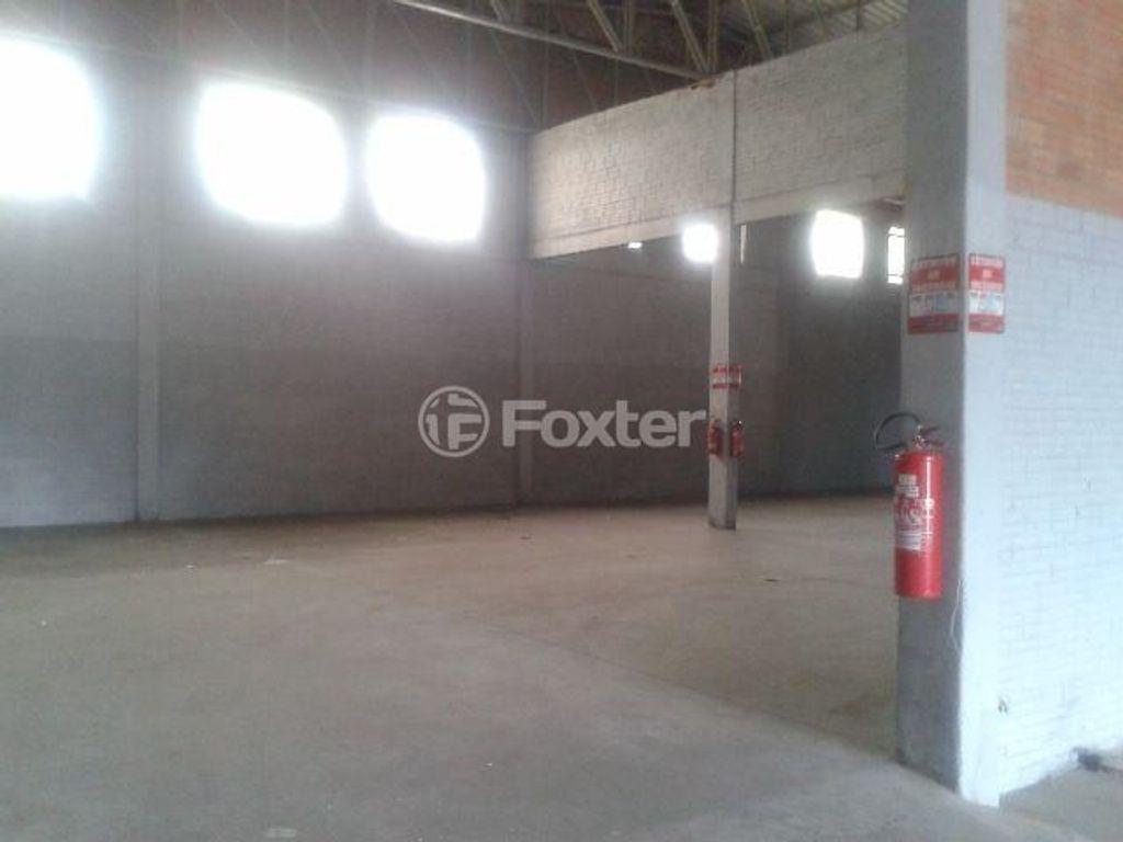 Foxter Imobiliária - Prédio, Industrial (137557)