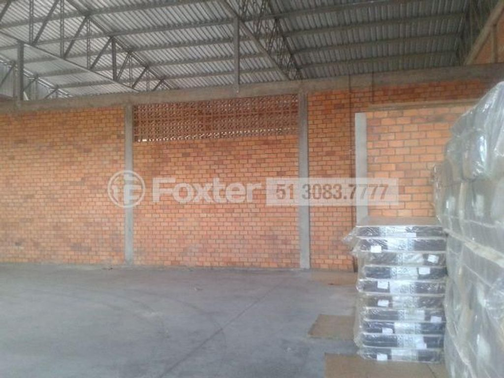 Foxter Imobiliária - Prédio, Industrial (137557) - Foto 4