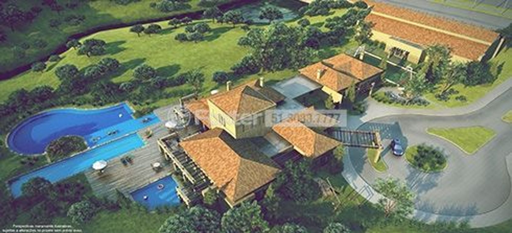Foxter Imobiliária - Terreno, Vila Nova (137563) - Foto 27