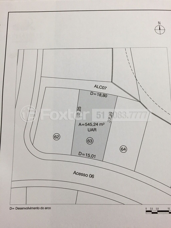 Foxter Imobiliária - Terreno, Vila Nova (137563) - Foto 29