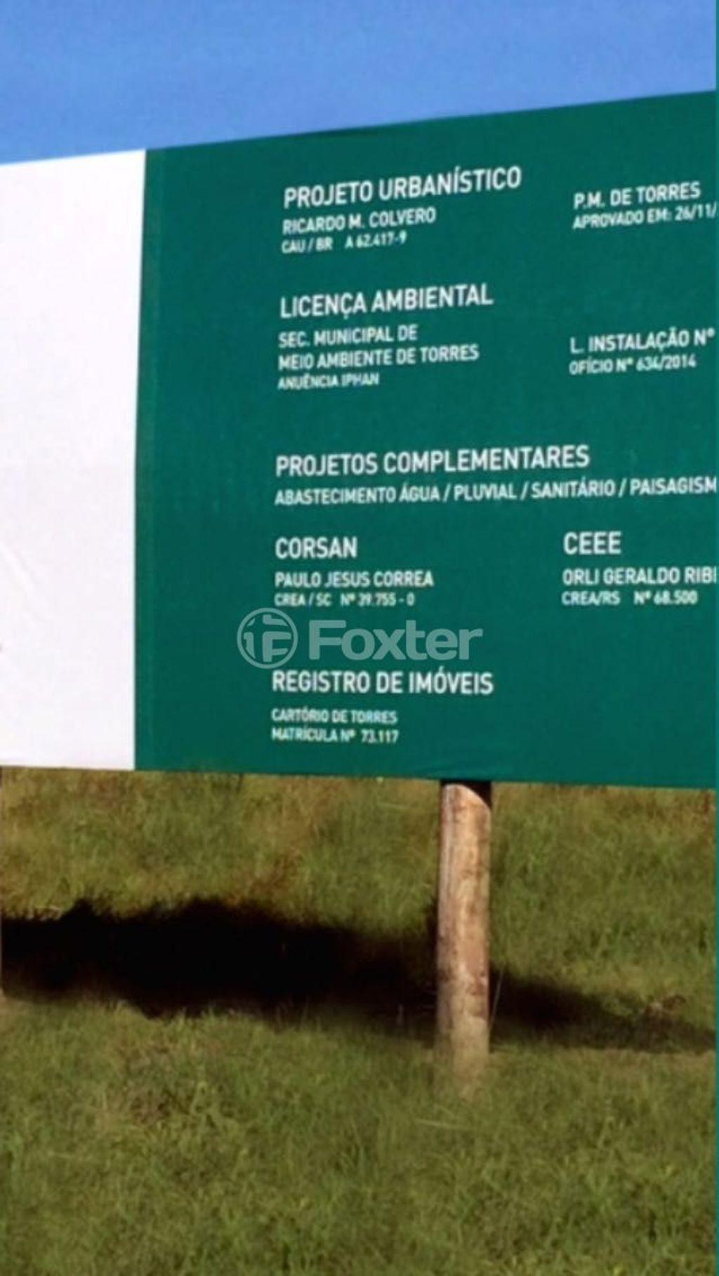 Foxter Imobiliária - Terreno, Centro, Torres - Foto 14