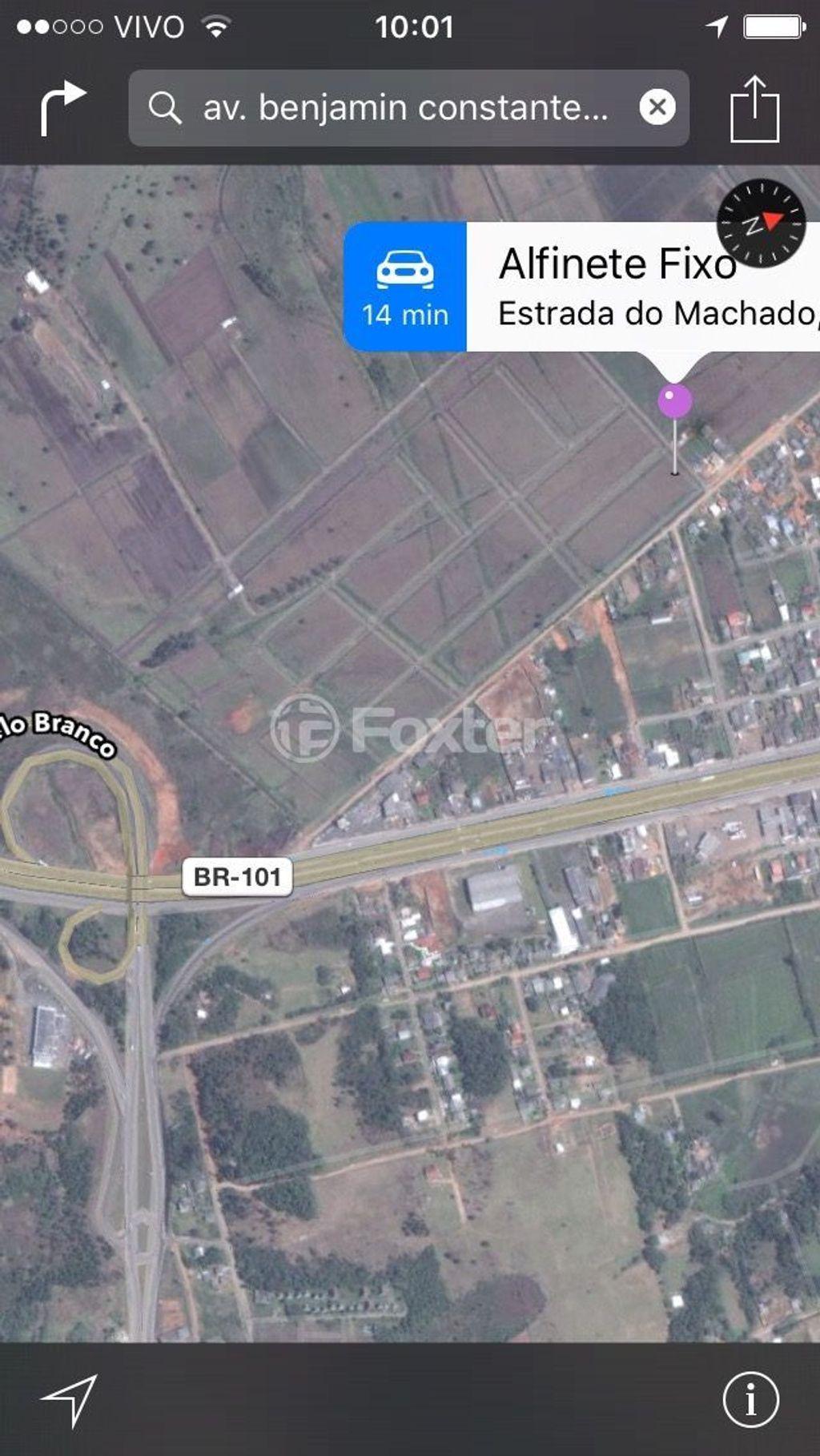 Foxter Imobiliária - Terreno, Centro, Torres - Foto 11