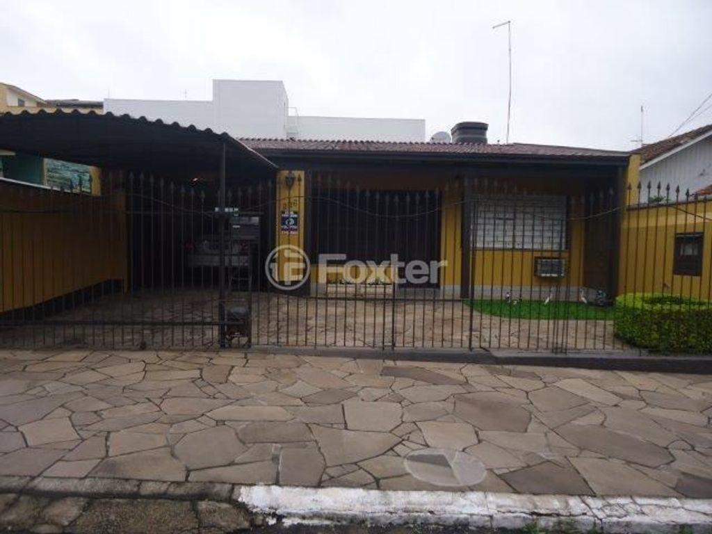 Casa 3 Dorm, Centro, Canoas (137712)
