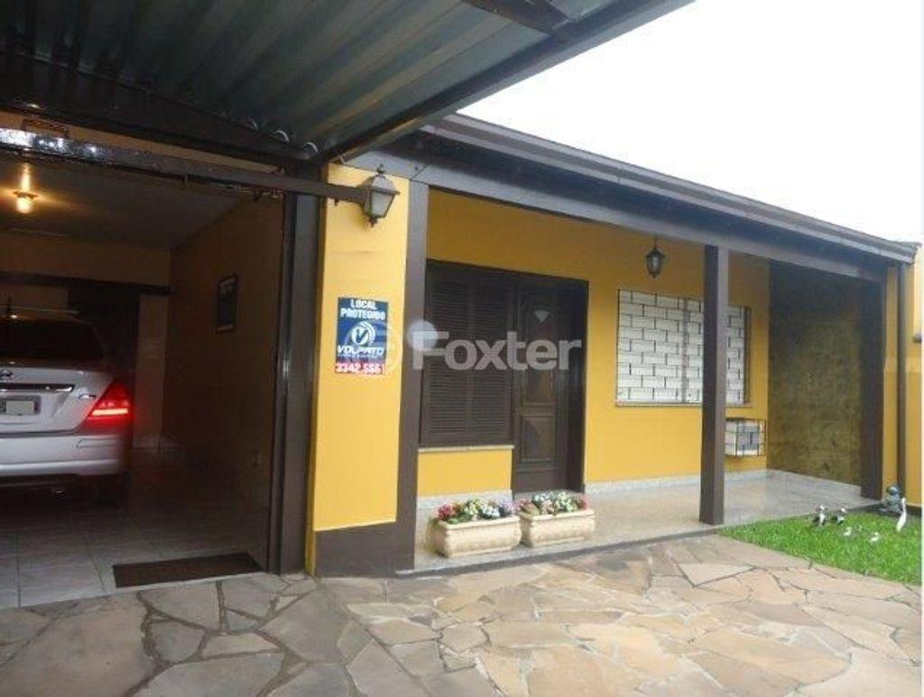 Casa 3 Dorm, Centro, Canoas (137712) - Foto 3