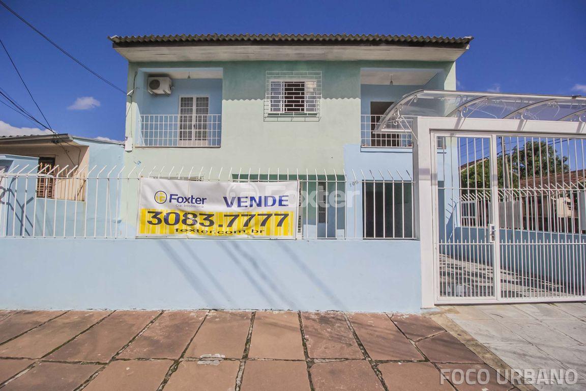 Casa 4 Dorm, Cavalhada, Porto Alegre (137724)